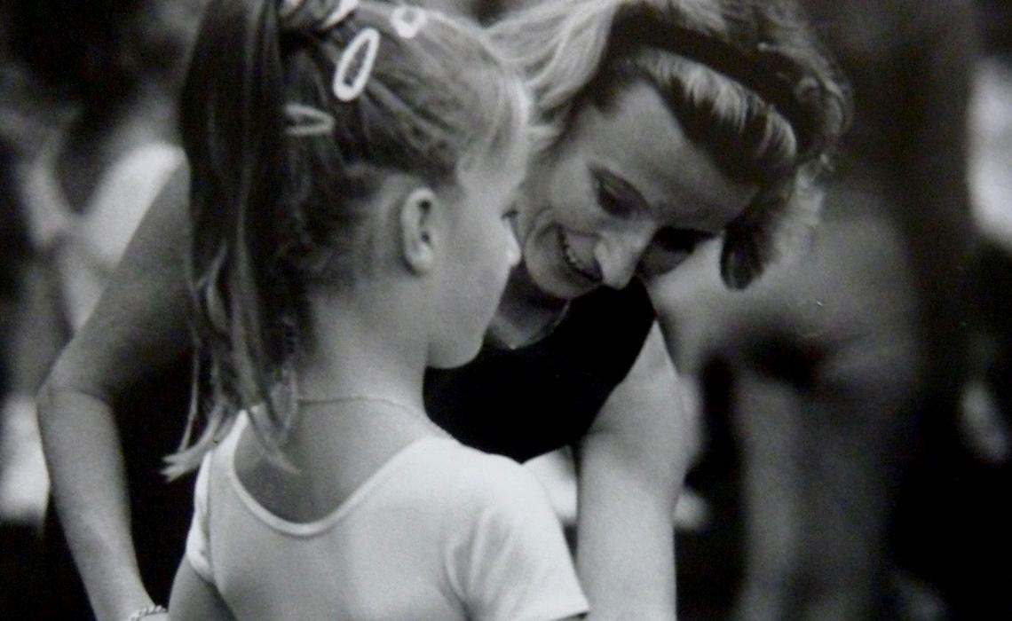 Dansles bij CultuurLocaal in Barendrecht