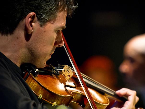Muziekles viool CultuurLocaal Barendrecht